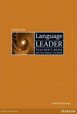 Language Leader Elementary Teachers Book and Test Master CD-ROM Pack