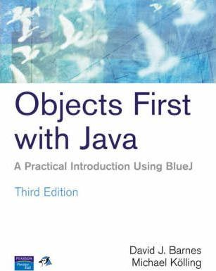 OBJECTS FIRST WITH JAVA EPUB DOWNLOAD