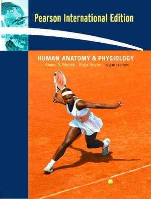 Valuepackhuman Anatomy And Physiology International Edition With