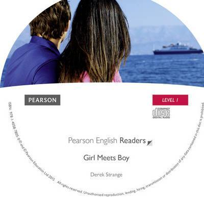 Level 1: Girl Meets Boy CD for Pack