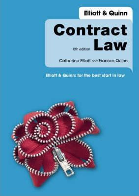 Online Couse Pack Contract Law And Contract Law Online Study Guide - Online contract law