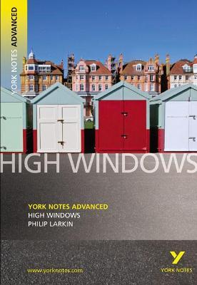 High Windows: York Notes Advanced