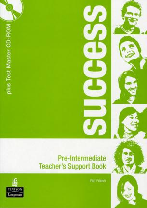 Upper intermediate matura success book new teachers