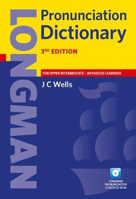Longman Pronunciation Dictionary 3rd Edition Paper for Pack