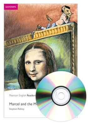 Easystart: Marcel and the Mona Lisa Book and MP3 Pack