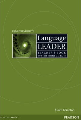 Language Leader Upper Intermediate Teachers Book