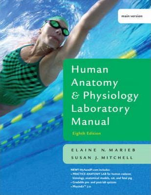 Valuepack:Human Anatomy & Physiology Lab Manual, Main Version/Human Anatomy & Physiology:International Edition/A Brief Atlas of the Human Body
