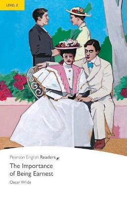 The Importance of Being Earnest: Level 2