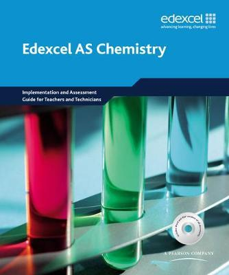 Edexcel A Level Science: Teachers' and Technicians' Resource Pack
