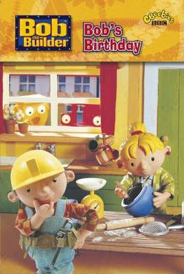 Bob the Builder: Bob's Birthday
