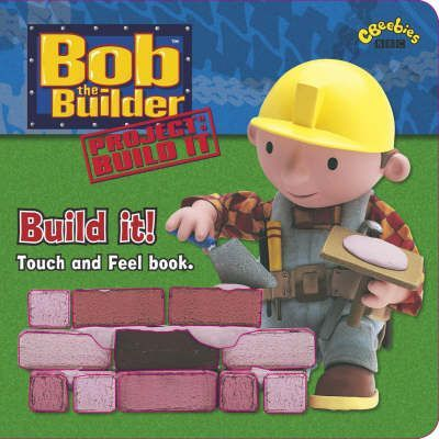 Bob the Builder: Build It!