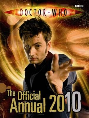 The Official Doctor Who Annual 2010