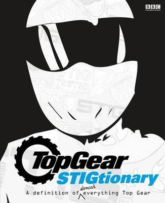 Top Gear: the Stigtionary Cover Image