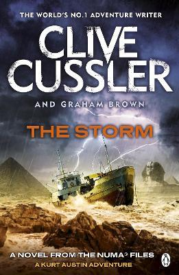 Storm: A Novel from the NUMA Files