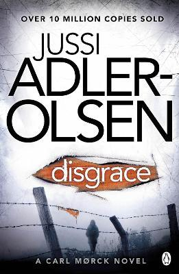 Disgrace Cover Image