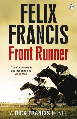 Helpful information dick francis review