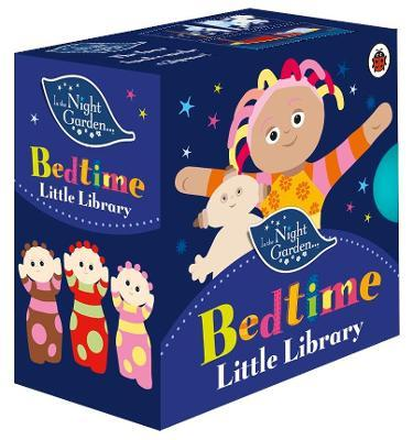 In the Night Garden Bedtime Little Library