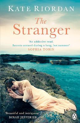 The Stranger : A gripping story of secrets and lies for fans of The Beekeeper's Promise