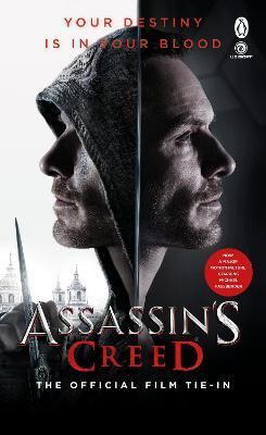 Assassin's Creed: The Official Film Tie-In : Christie ...