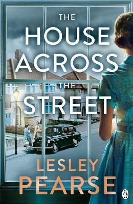 The House Across the Street Cover Image