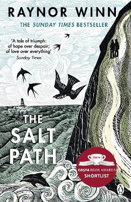 The Salt Path Cover Image