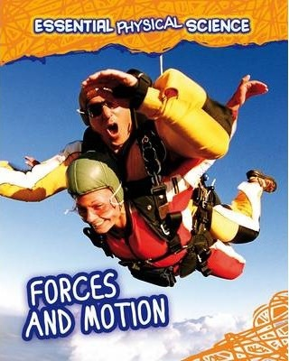 Forces and Motion Cover Image