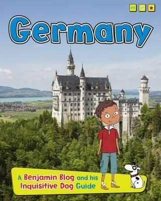 Germany : A Benjamin Blog and His Inquisitive Dog Guide
