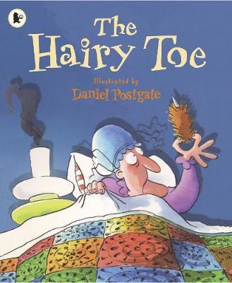 The Hairy Toe: A Traditional American Tale