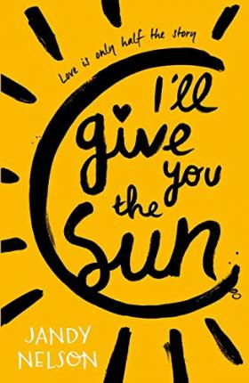 Image result for i'll give you the sun book