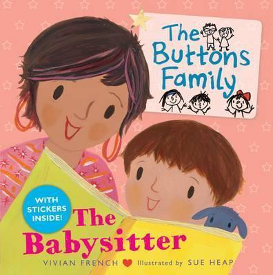 The Buttons Family : The Babysitter