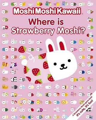 Moshimoshikawaii Bk 1 Mini: Where Is Str