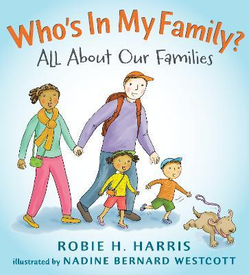 Who's In My Family?