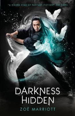 The Name of the Blade, Book Two: Darkness Hidden