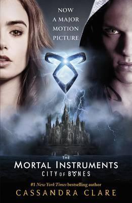 City Of Bones Graphic Novel Pdf