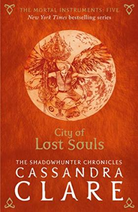 Image result for cassandra clare city of souls