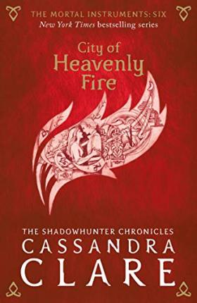 Image result for cassandra clare city of heavenly