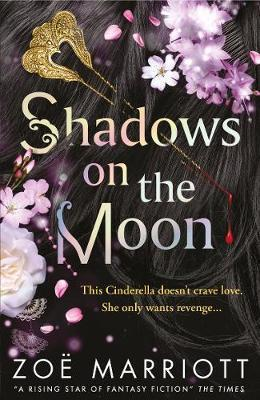 Image result for shadows on the moon zoe marriott