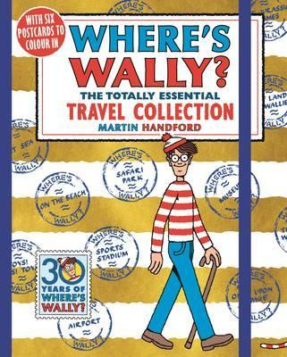 Wheres wally the totally essential travel collection martin wheres wally the totally essential travel collection altavistaventures Choice Image