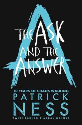 The Ask and the Answer (Chaos Walking Series Book 2) - Malaysia Online Bookstore
