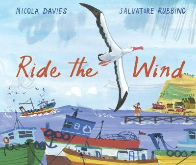 Ride the Wind