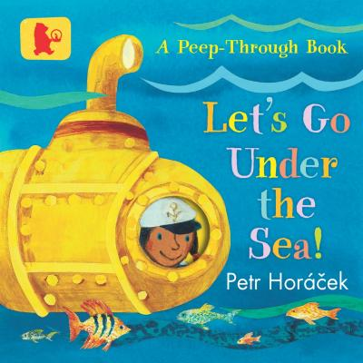 Let's Go Under the Sea!