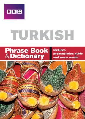 BBC Turkish Phrasebook and Dictionary