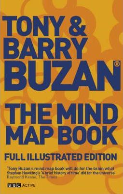 The Mind Map Book (new edition)
