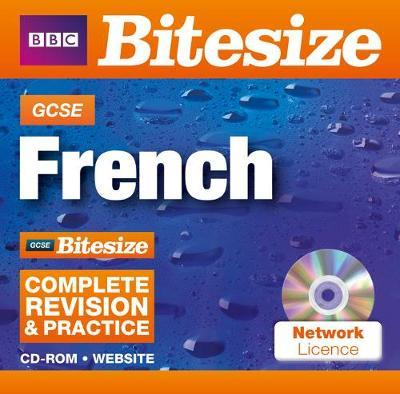 GCSE Bitesize French Complete Revision and Practice Network Licence