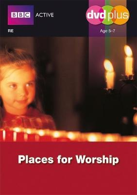 WTCH:Places for Worship DVD Plus Pk