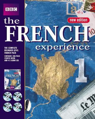 French Experience 1: language pack with cds