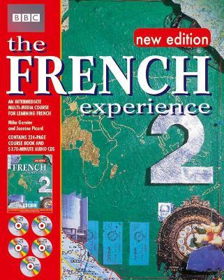 French Experience 2: language pack with cds