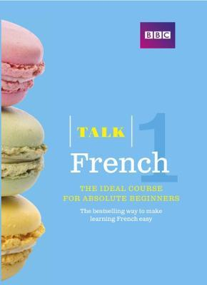 Talk French 1 (Book/CD Pack)