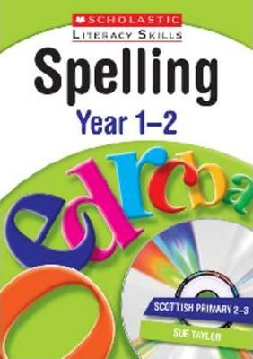 Spelling: Years 1 and 2
