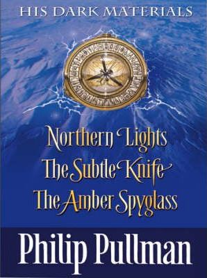 His Dark Materials: Trilogy: New Edition in Slipcase